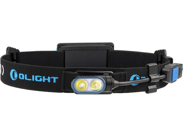 Olight HS2 - Lampe frontale - noir